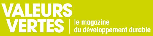 Le magazine du développement durable
